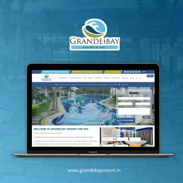 Grande Bay Resort & Spa Digital Marketing Portfolio