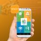stockup app App Marketing Portfolio