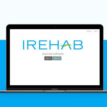 IREHAB Digital Marketing Portfolio