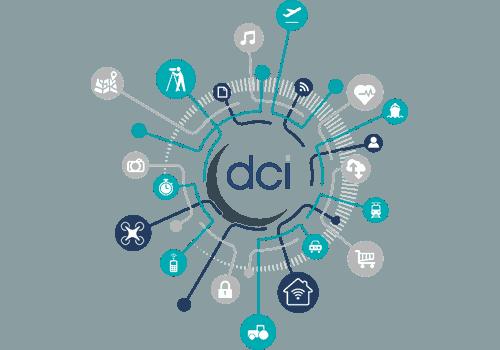Dot Com Infoway - IoT Development Services