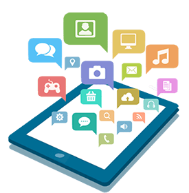 iPad App Marketing Services