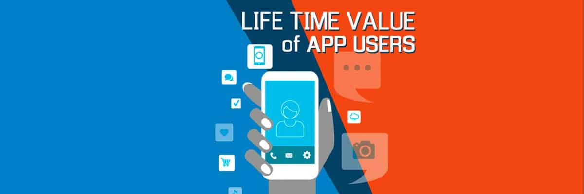 LTV of App Users