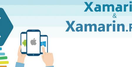 Xamarin & Xamarin Forms