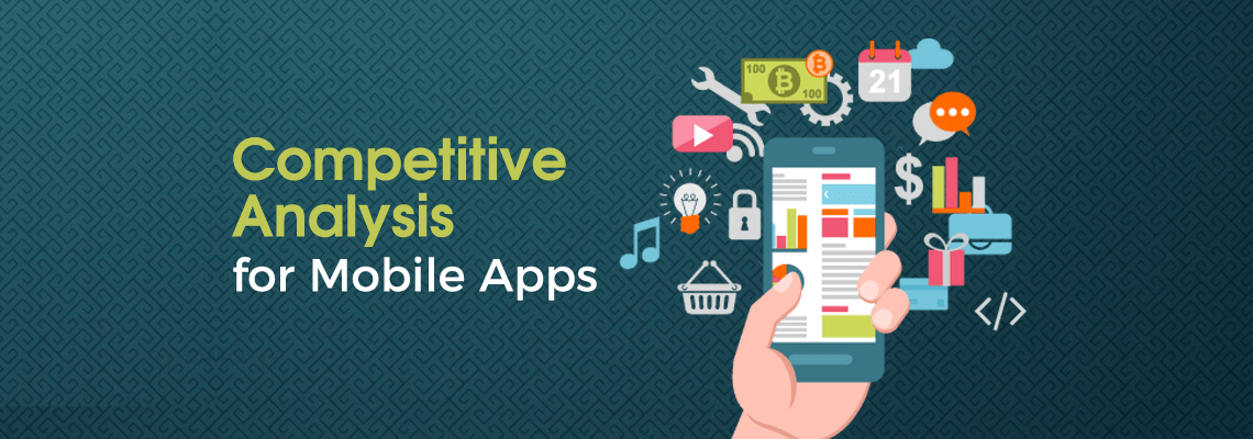 Competitive analysis for you app idea