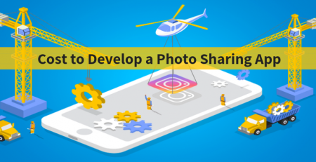 How much does it cost to develop a photo sharing app like Instagram