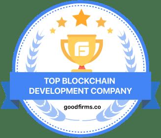 GoodFirms - Top Blockchain Development Company