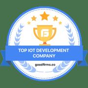 GoodFirms - Top IoT Development Company
