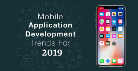 Mobile Application Development Trends for 2019
