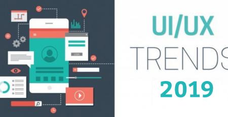 UI_UX Trends in 2019