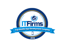 Top Mobile App Development Company - IT Firms