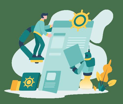 App Store Optimization Setup, Maintenance