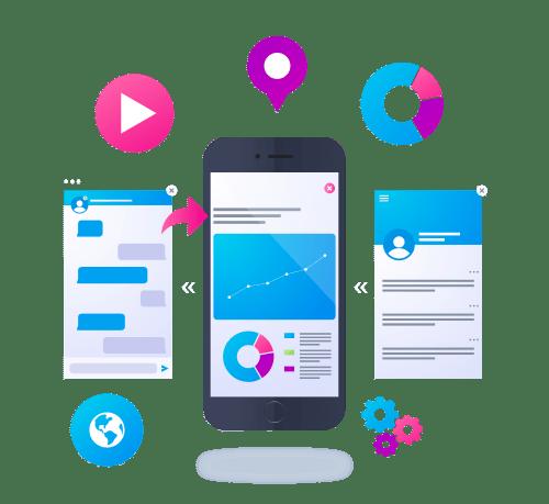 App Prototype Design