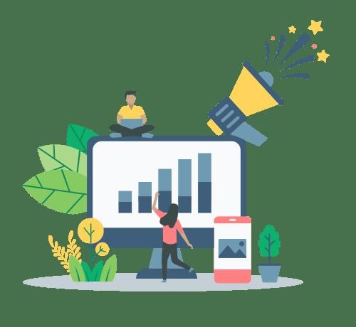 Mobile App Growth Marketing