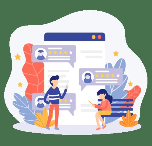 Mobile App User Engagement Activities
