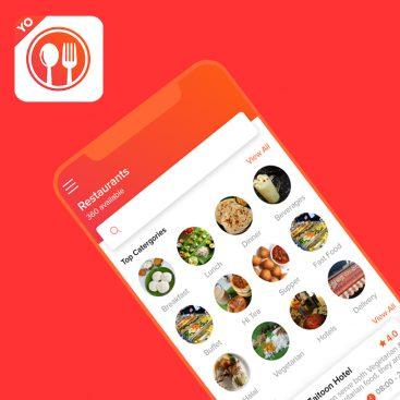 Yo Madurai App