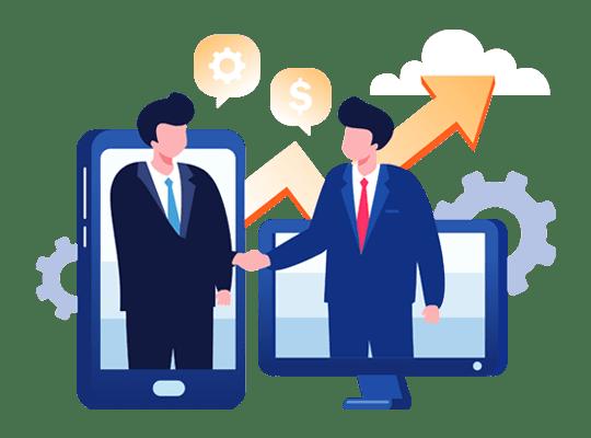B2B and B2C account-based marketing solutions