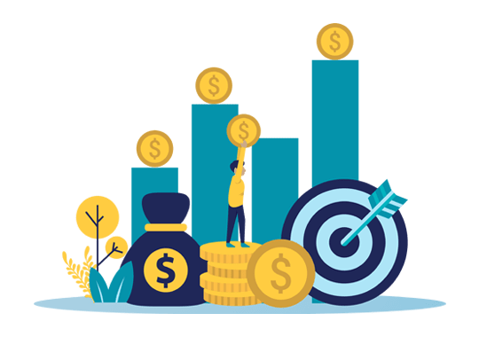 Clearly-defined ROI