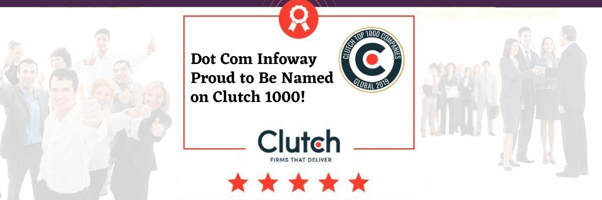 Clutch Winners
