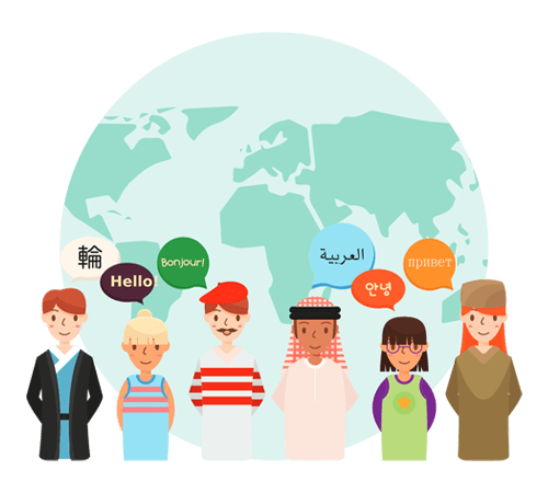 Multilingual SEO Services – Increase Your Global Acquisition Base