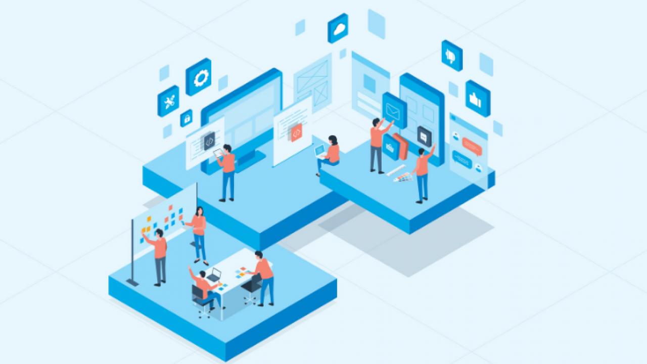 Top 4 Advantages of Having an Offshore Software Development Center - Dot  Com Infoway
