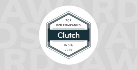 Dot Com Infoway - Clutch 2020 app developers