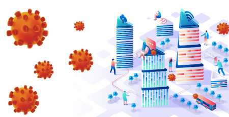 Coronovirus & tech startups