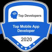 Top-Developers Badge