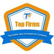 Top Firms Badge