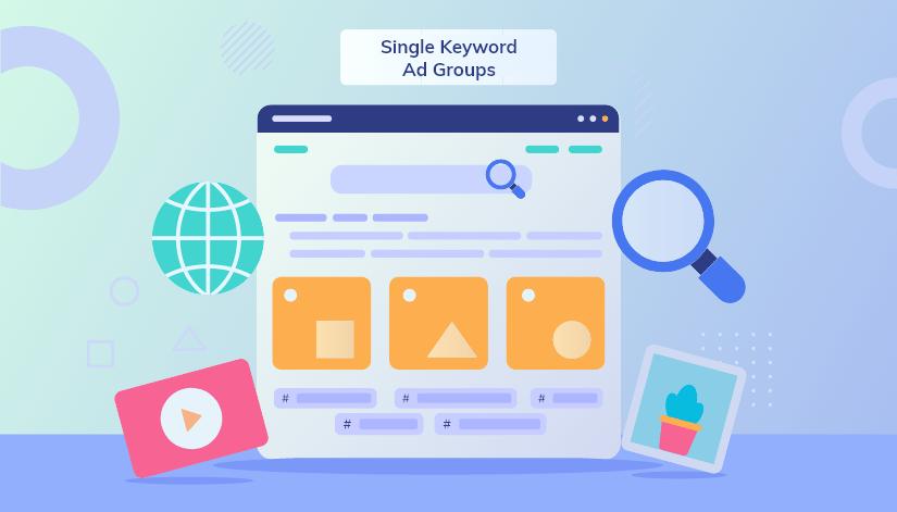 Single Keyword Ad Groups